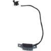 Шлейф DD0R18CD000 привода для ноутбука HP G6-1000 серии