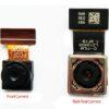 Камера основная и фронтальная Lenovo A5000