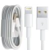 Дата-кабель Lightning USB iPhone 5 5S 6 6S 7 iPad 4 iPad mini iPad Air