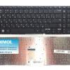 Клавиатура для ноутбука Samsung 700Z5A черная