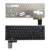 Клавиатура для ноутбука Samsung 370R4E черная