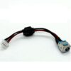 Разъем питания Acer Aspire 7750 (DC30100CX00)