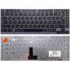 Клавиатура для Toshiba Satellite U900