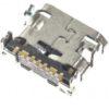 Системный разъем Samsung S6810/C3592/ E1272/E2202/S3332/S3802/S5280/S5282/ S7390/S7710/S6790/S7262/S7392/G130H/G313H/G318H/J105H/J120F (microUSB)