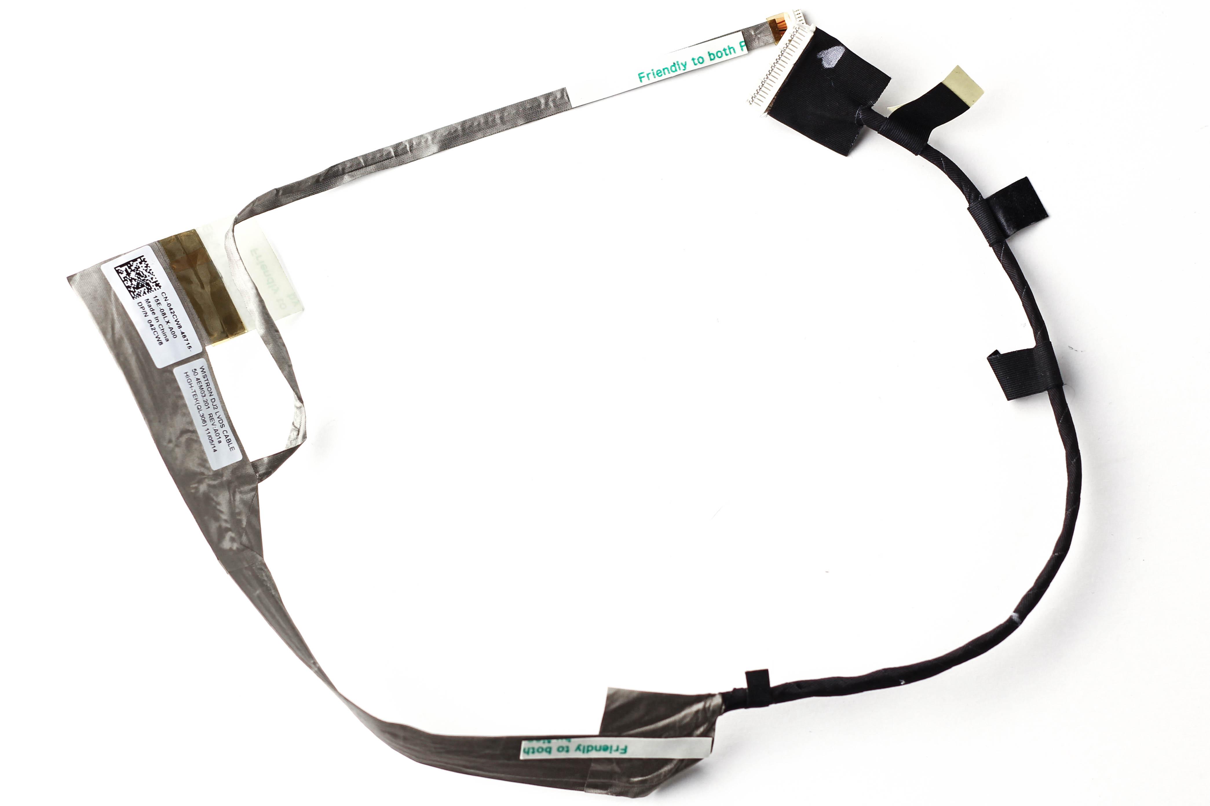 Шлейф для ноутбука Dell Inspiron M5030