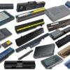 Аккумуляторы для ноутбуков, новые