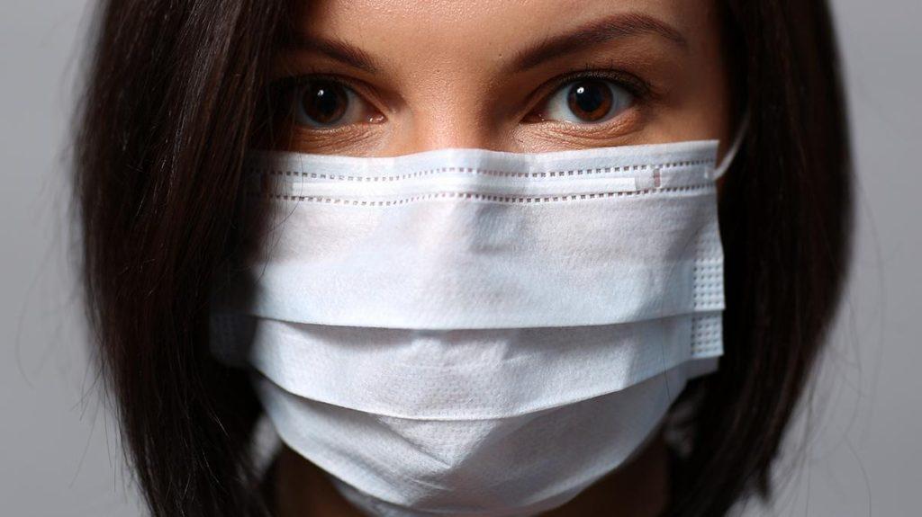 Медицинские маски Томск
