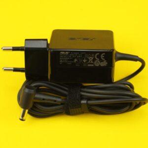 Зарядное устройство (блок питания) для ноутбука Asus 19V 1.75A 33W 5.5x2.5mm