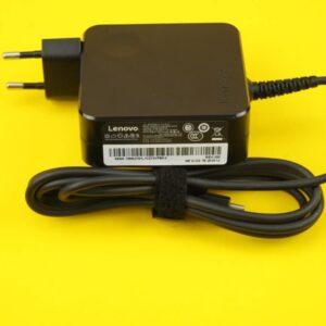 Зарядное устройство (блок питания) для ноутбука Lenovo Yoga 20V 3.25A 65W USB Type-C