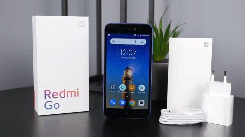 Ремонт Xiaomi Redmi Go в Томске